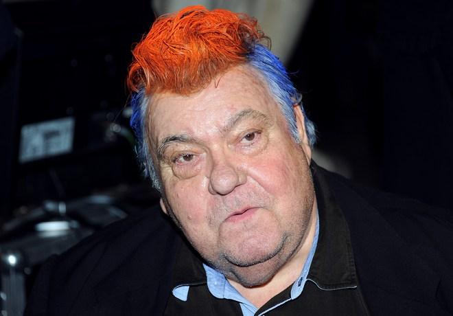 Punk President - France