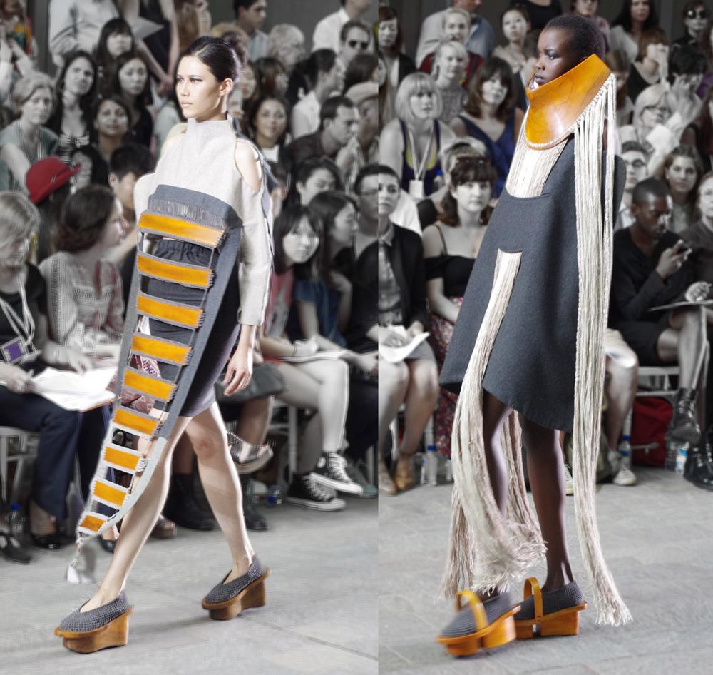 Saint martins fashion school 71