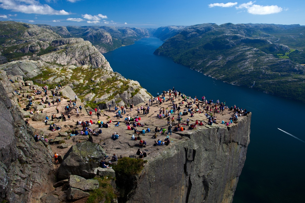 Preachers-Rock-Preikestolen-Norway-2
