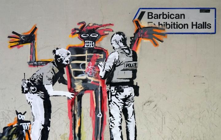 banksy-basquiat-barbican-01-720x456